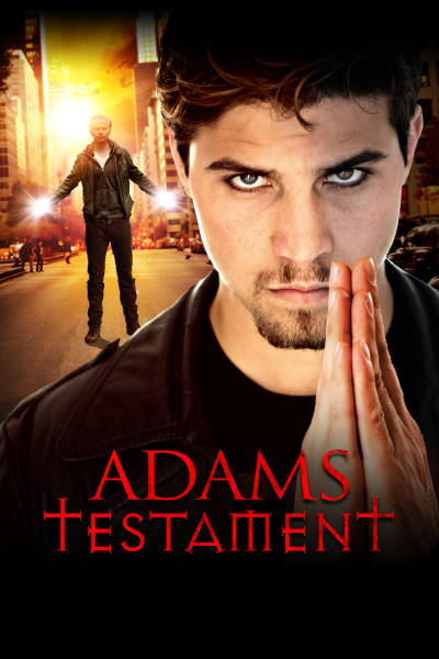 Adams Testament