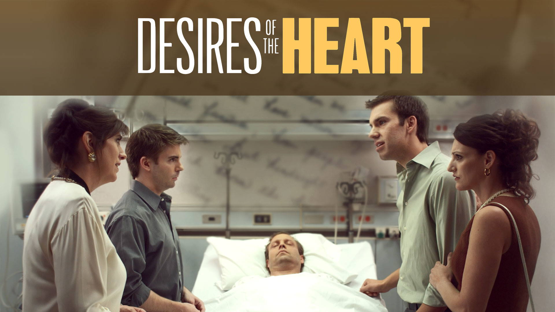 Desires Of The Heart
