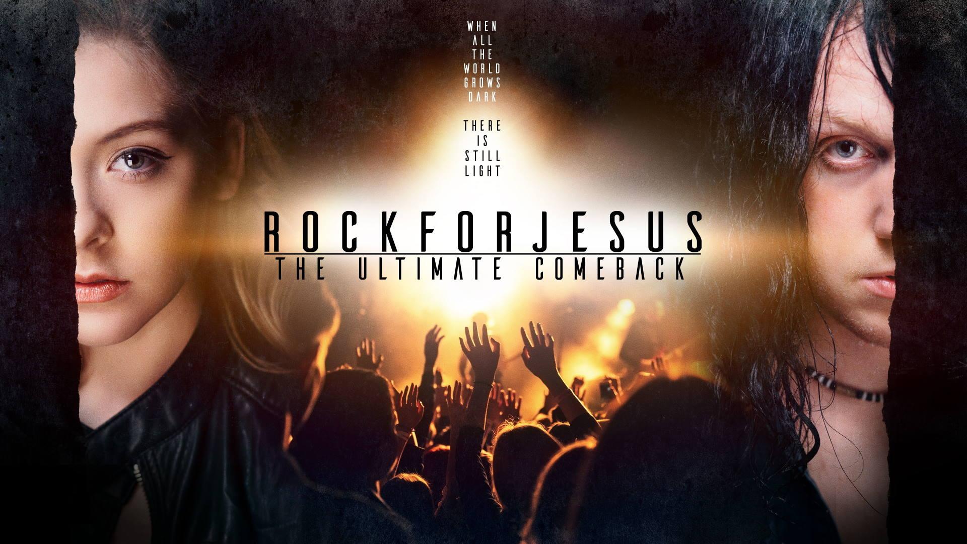 Rock For Jesus: The Ultimate Comeback