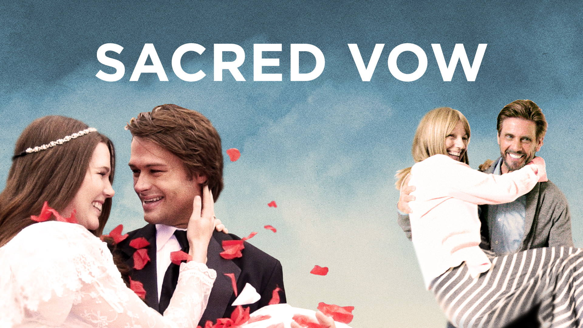 Sacred Vow