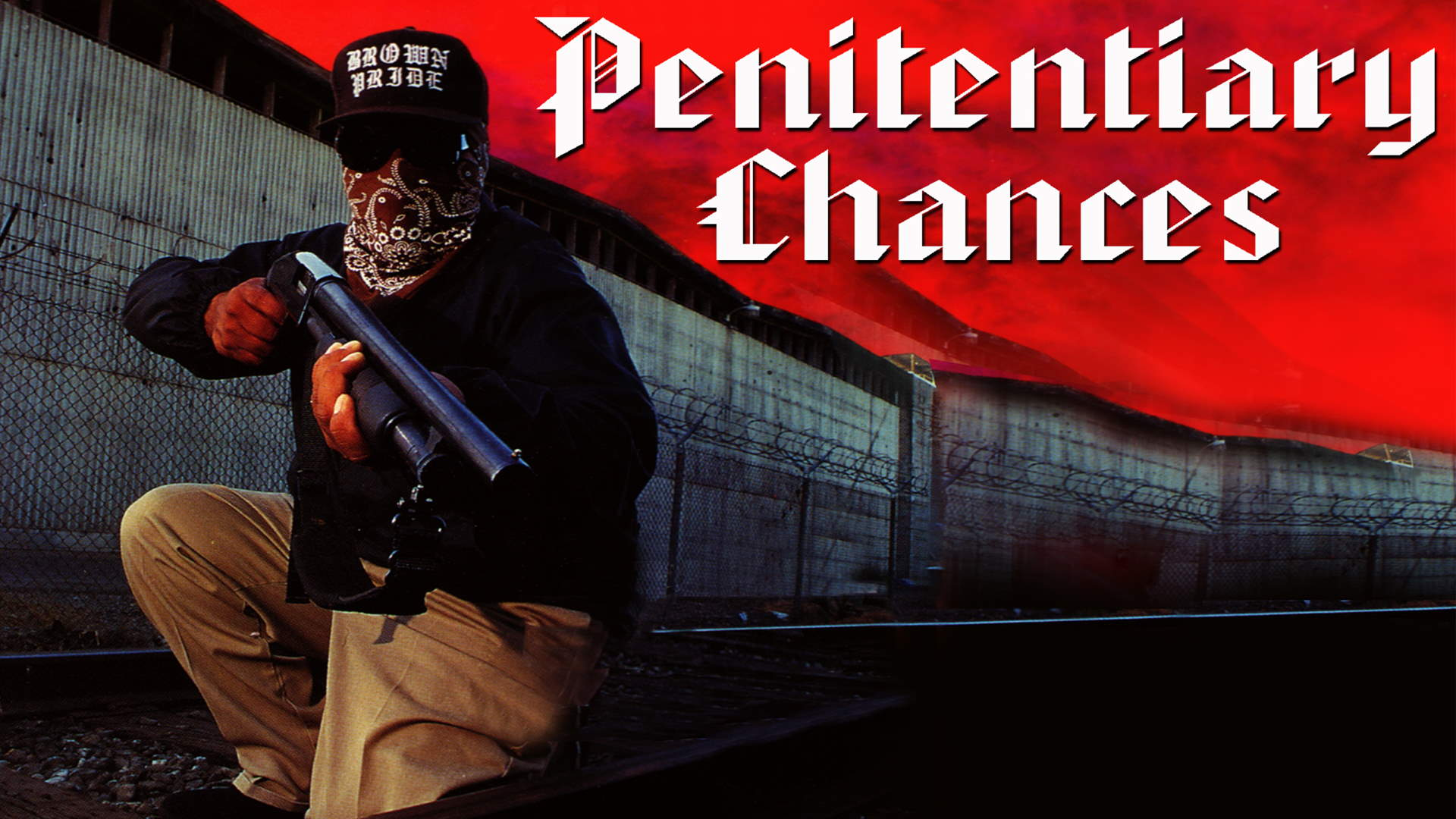 Penitentiary Chances