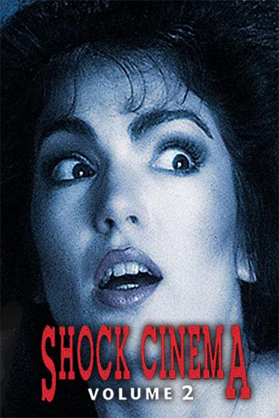 Shock Cinema: Volume 2