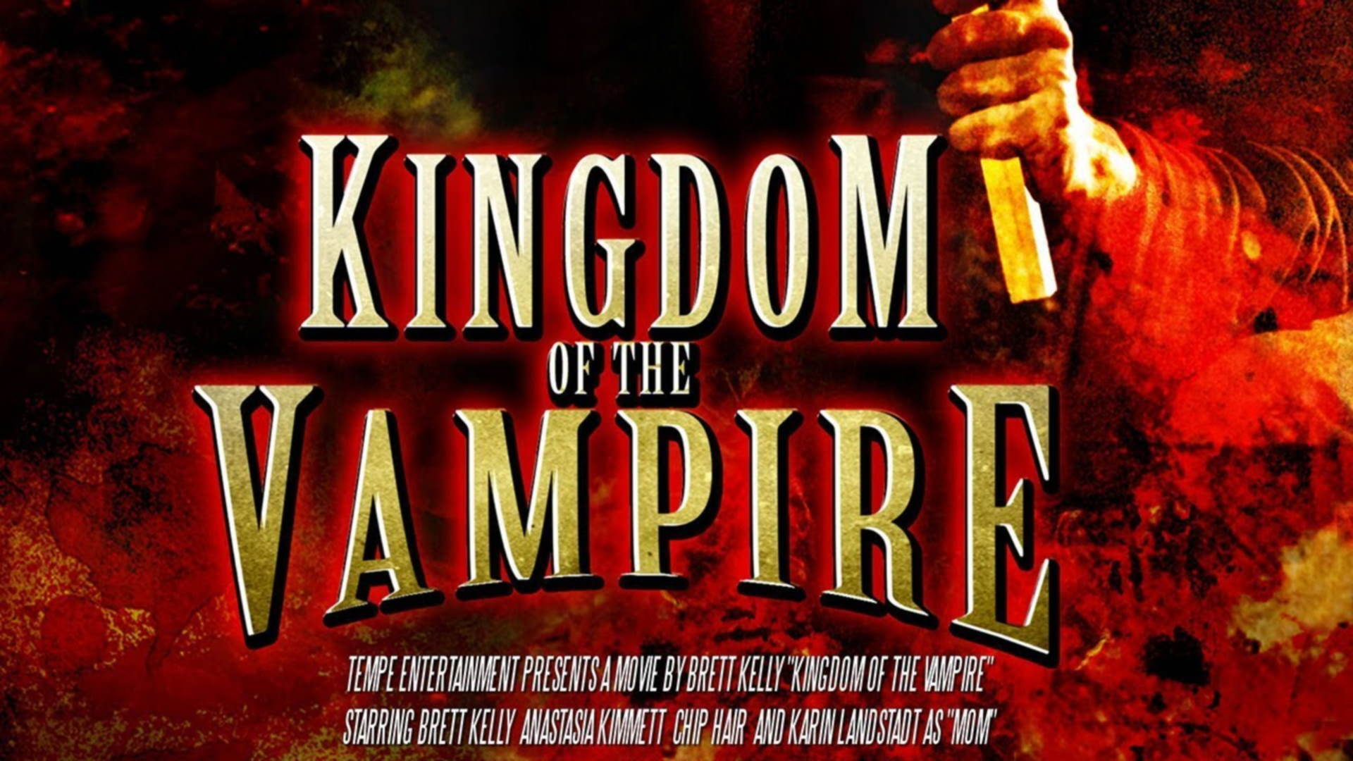 Kingdom Of The Vampire 1991