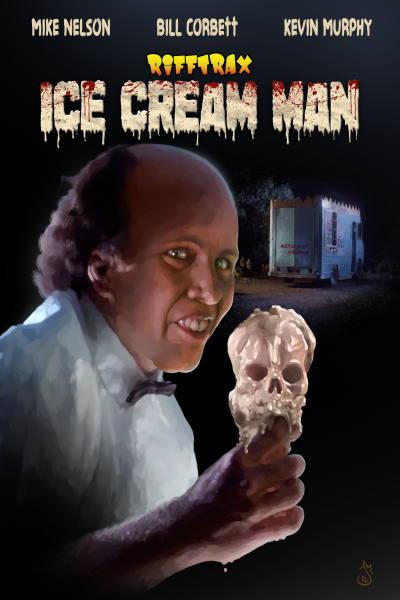 RiffTrax: Icecream Man