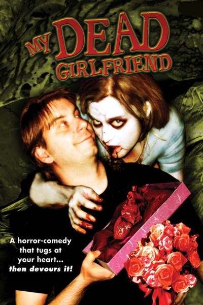 My Dead GirlFriend