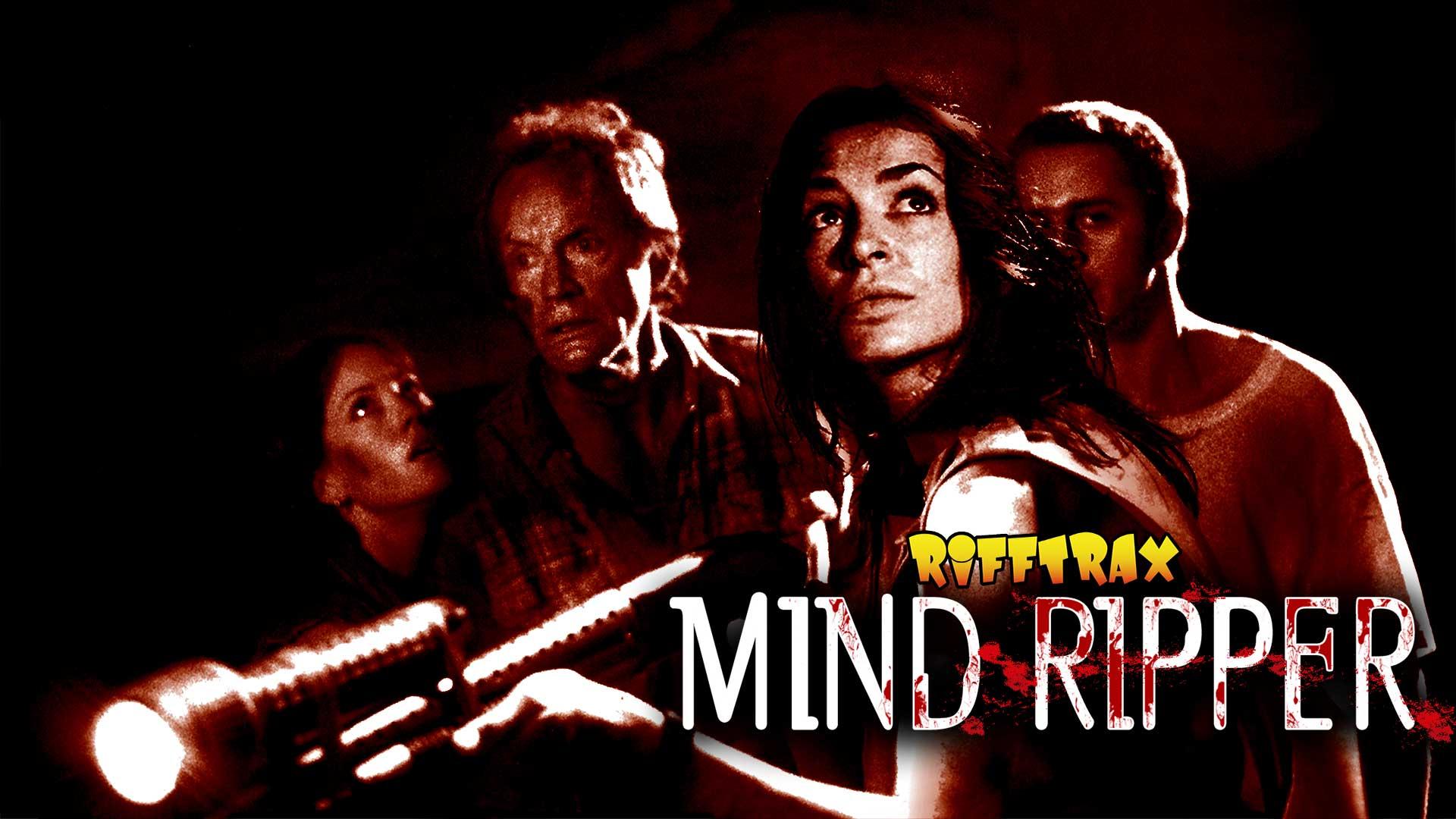 RiffTrax: Wes Craven's Mind Ripper