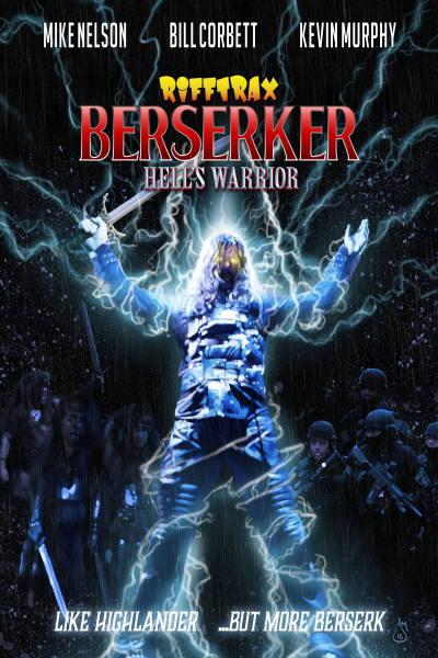 RiffTrax: Berserker Hell's Warrior