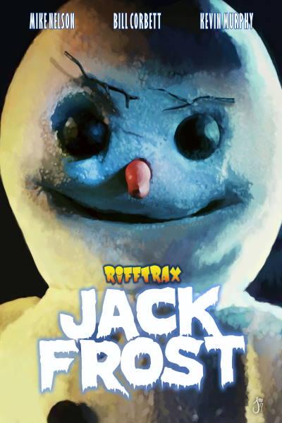 Rifftrax: Jack Frost