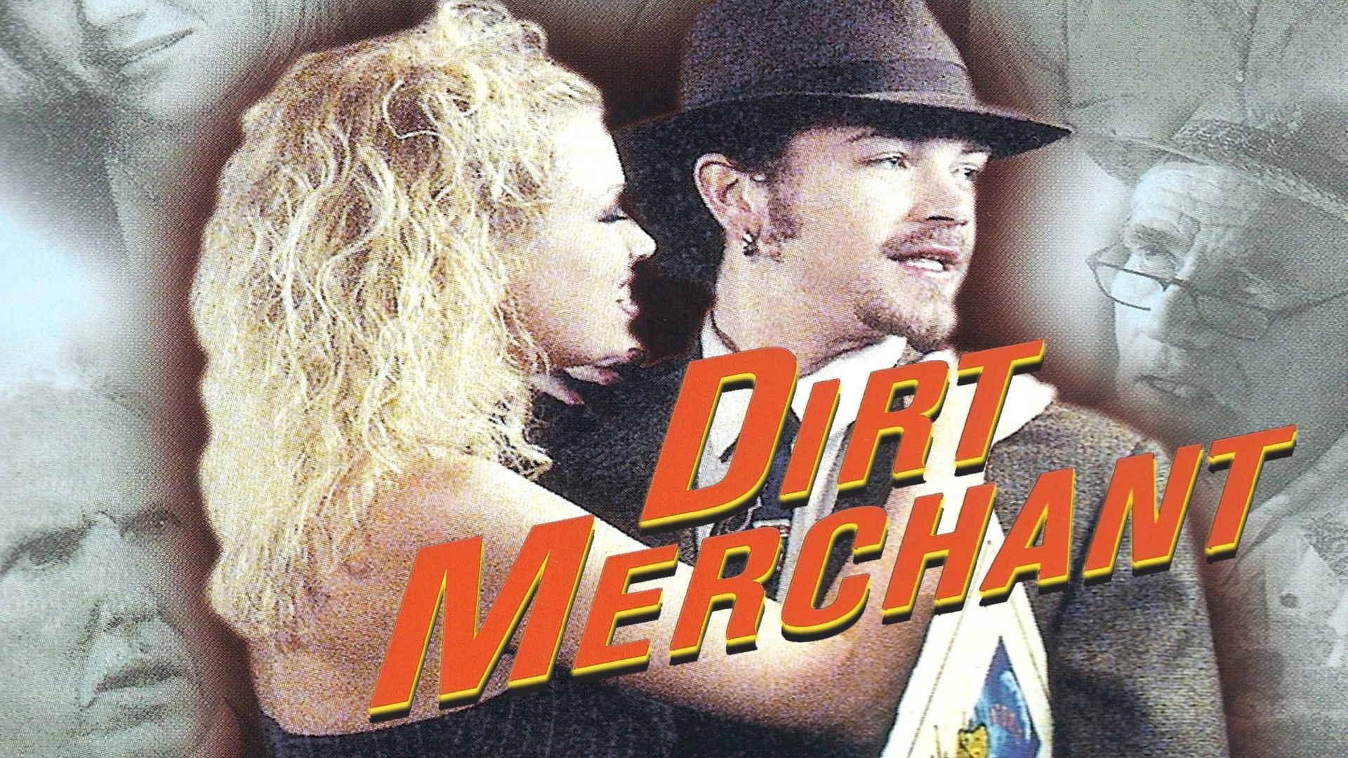 Dirt Merchant