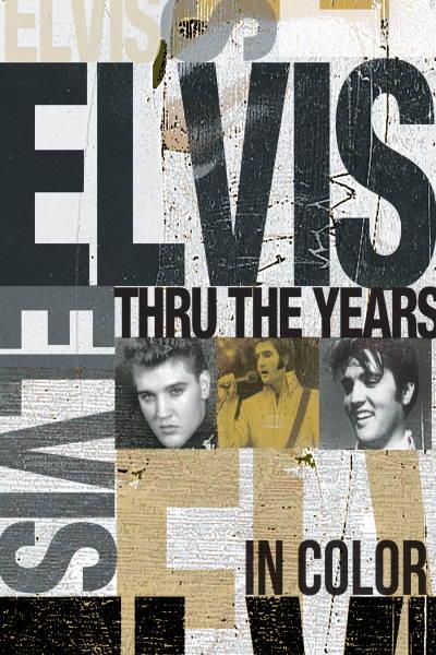 Elvis: Thru The Years