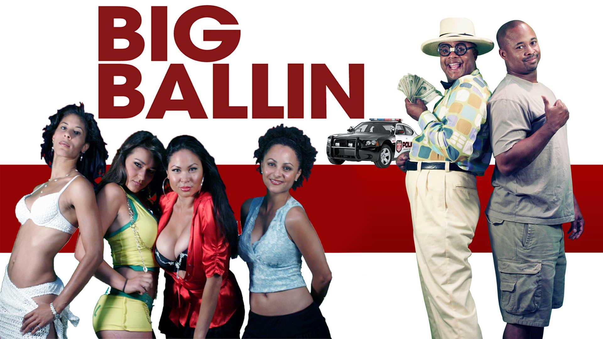 Big Ballin