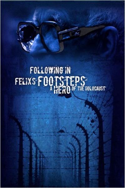 Following In Felixs Footsteps