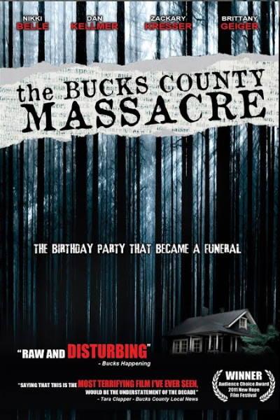 The Bucks County Massacre