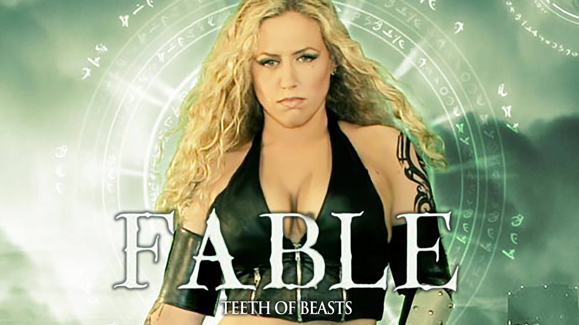Fable: Teeth Of Beasts