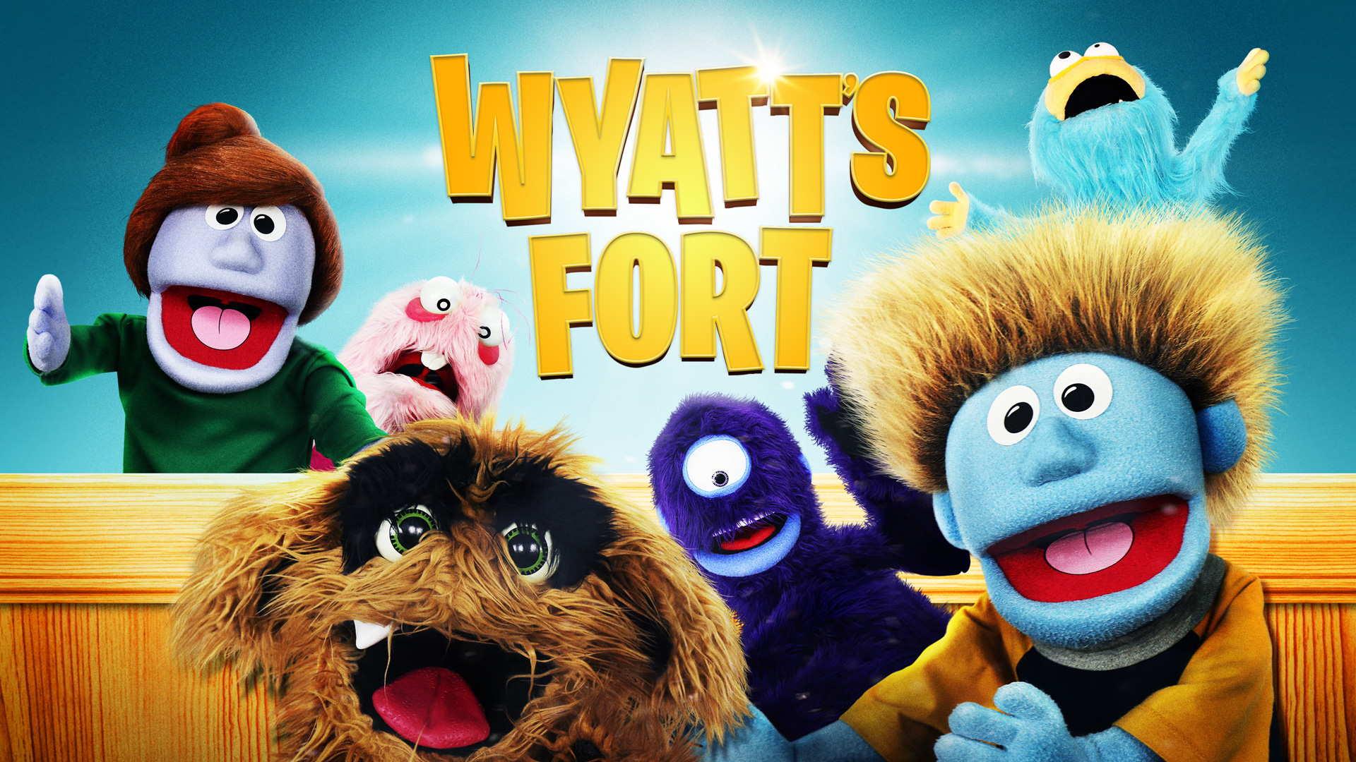 Wyatt's Fort: Season One
