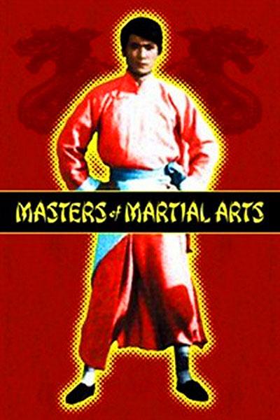 Masters of Martial Arts