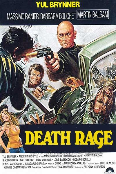 Death Rage
