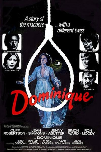 Dominique Is Dead