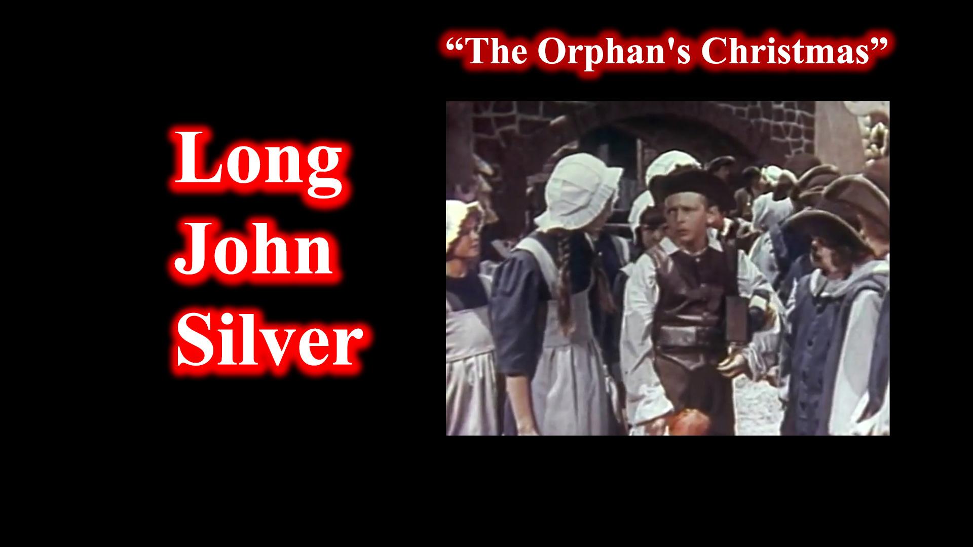 The Orphans Christmas