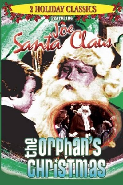 Joe Santa Claus