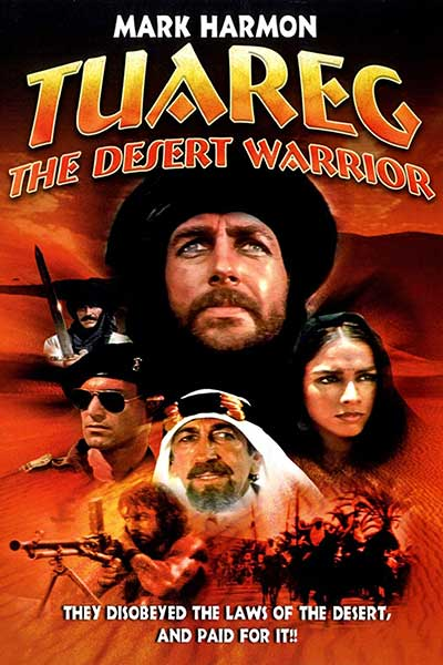 Tuareg The Deset Warrior