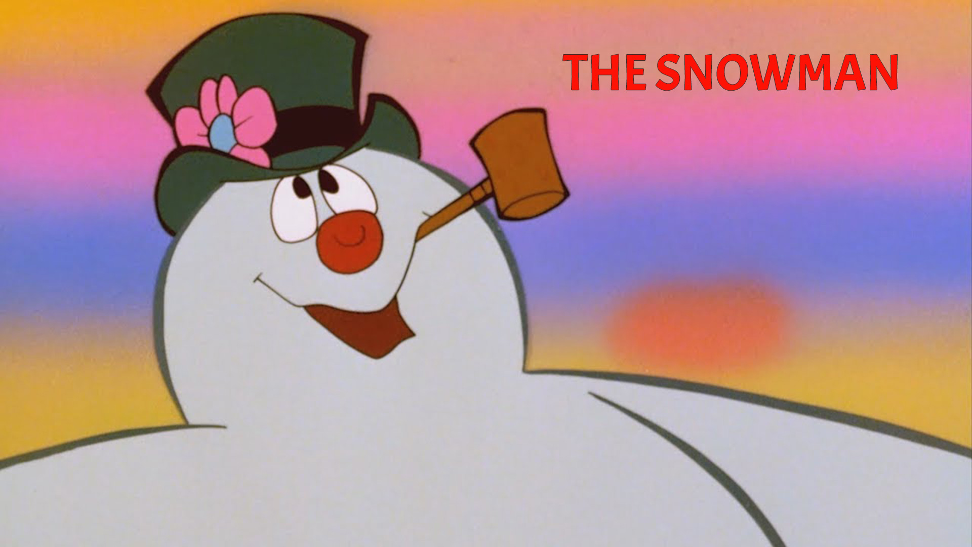 The Snowman plus 7 Holiday Classics