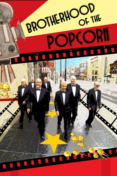 Brotherhood Of The Popcorn
