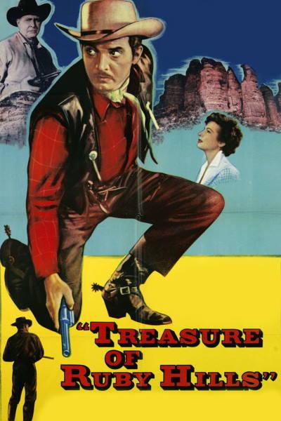 Treasure Of Ruby Hills