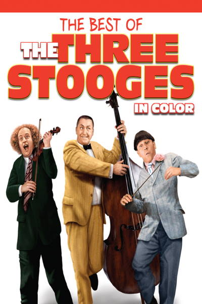 The Three Stooges (In Color)
