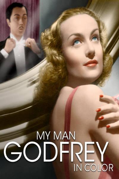 My Man Godfrey (In Color)