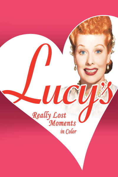 Lucy's Really Lost Moments (In Color)