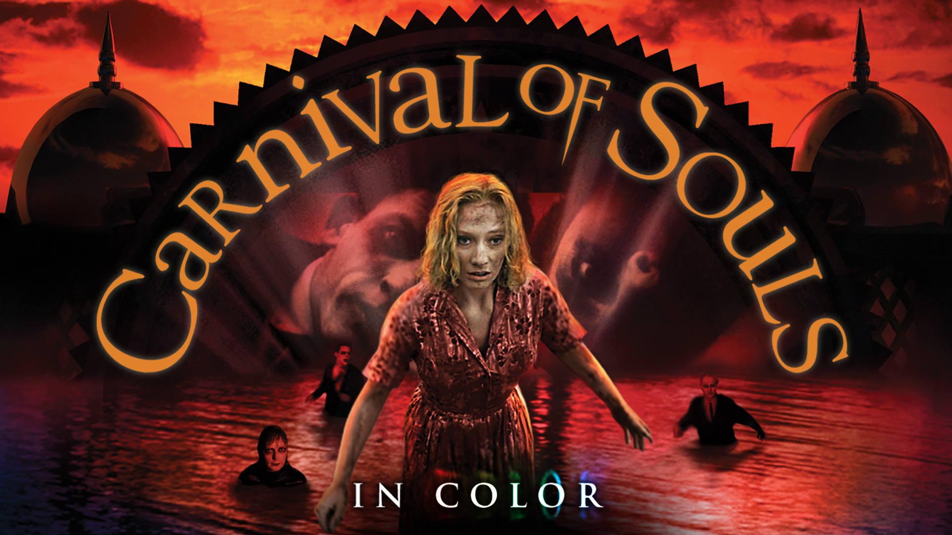Carnival Of Souls (In Color)
