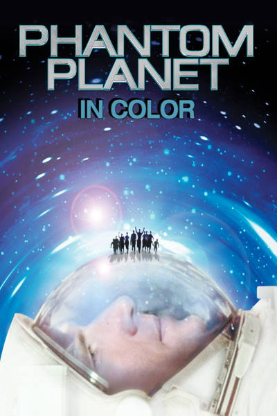 The Phantom Planet (In Color)