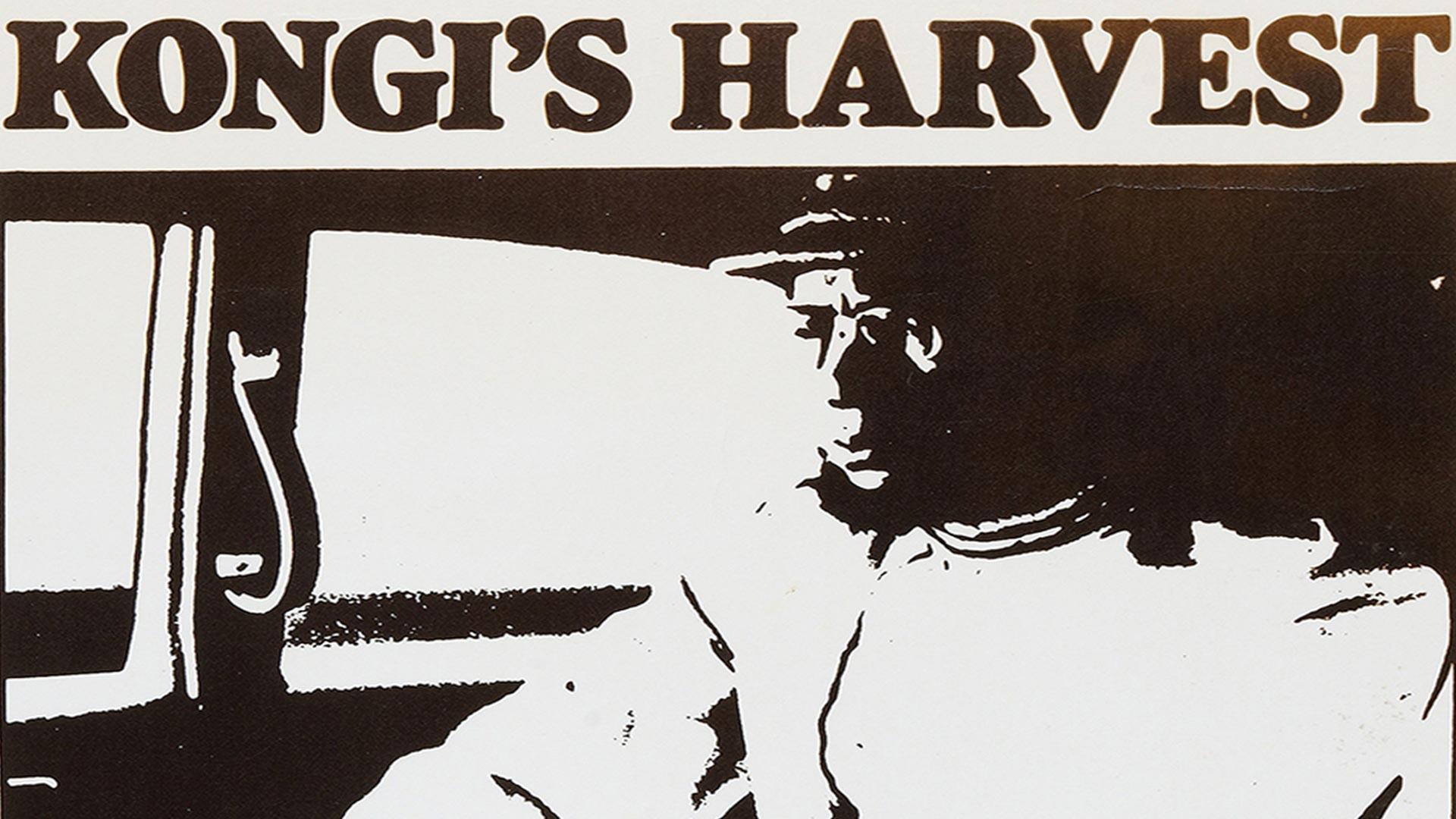 Kongis Harvest