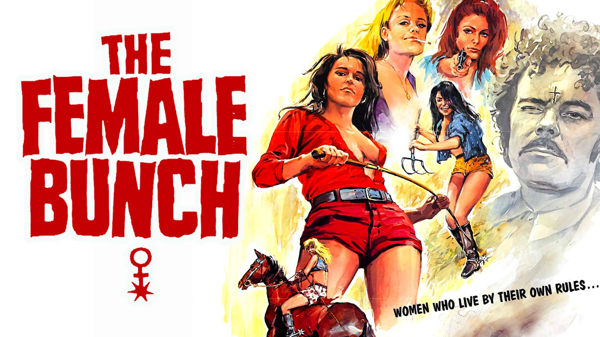 The Female Bunch