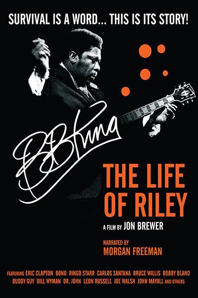 B.B. King: Life Of Riley