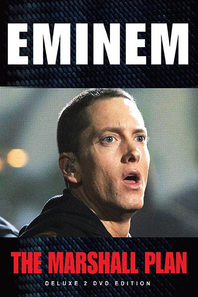 Eminem: The Marshall Plan