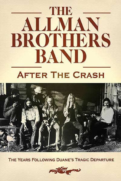 Allman Brothers: After The Crash