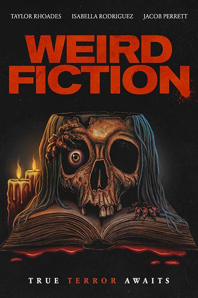 Weird Fiction