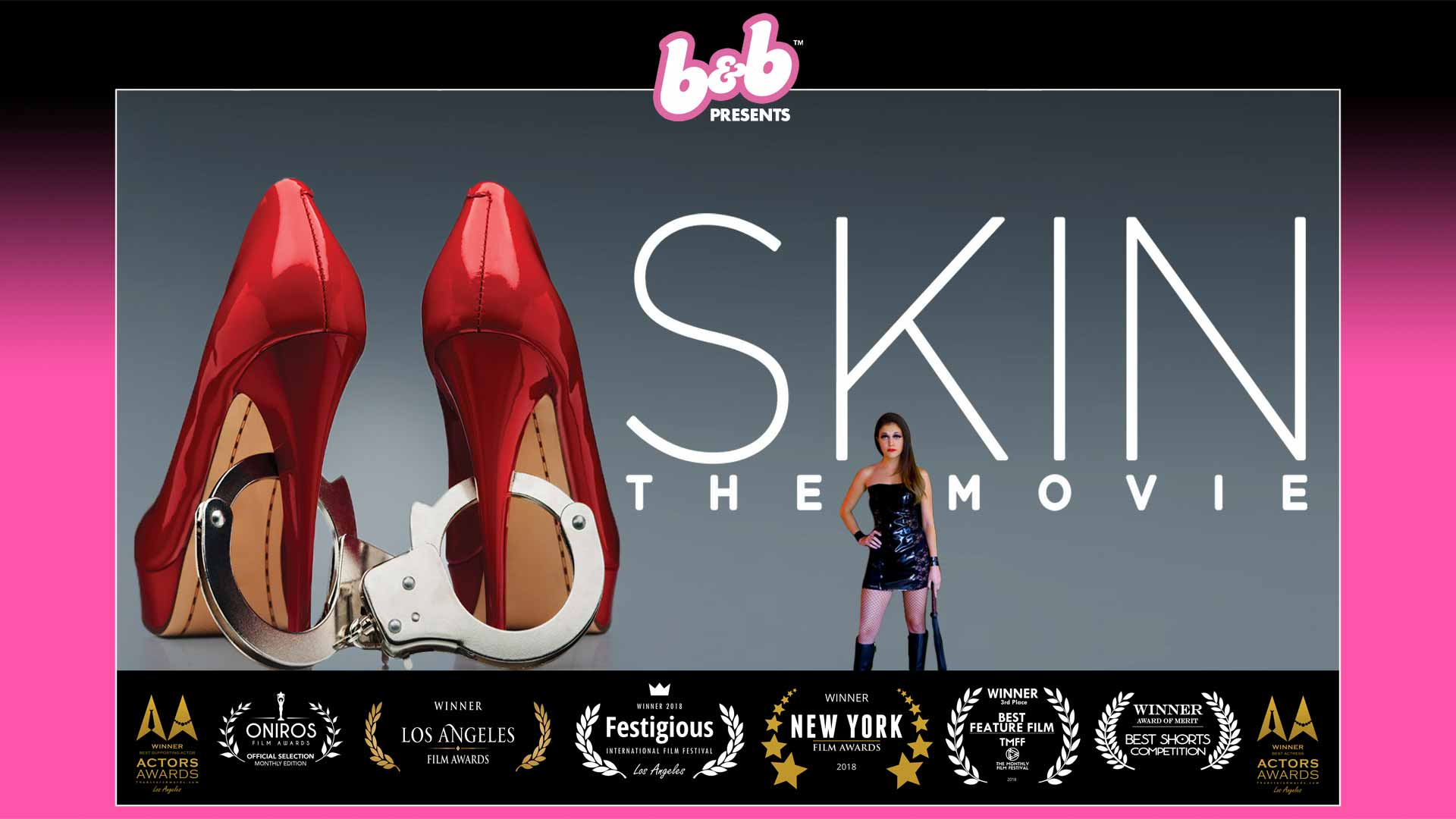 Skin: The Movie