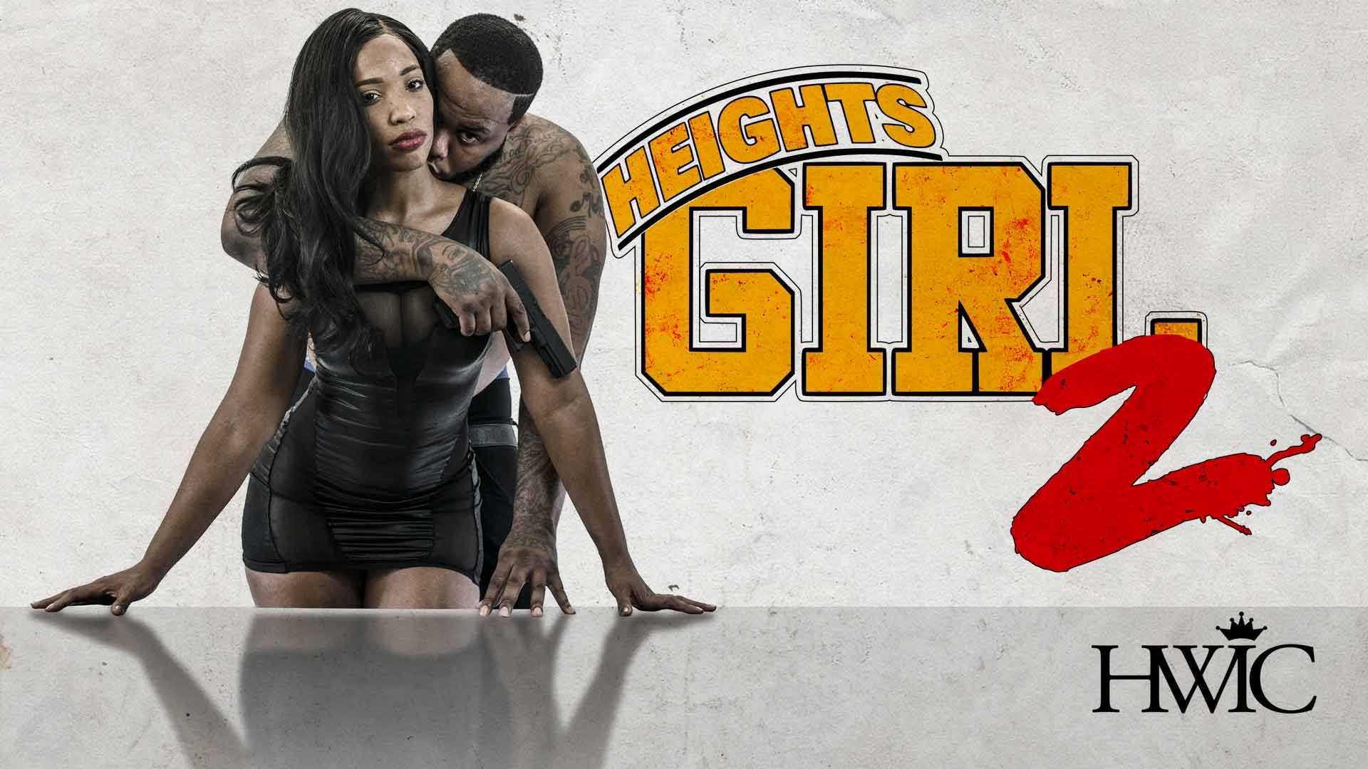 Heights Girl 2